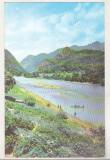bnk cp Valea Oltului la Cozia - Vedere - uzata