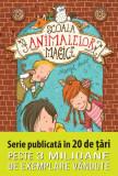 Școala animalelor magice