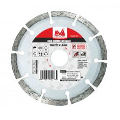 Disc Diamantat Uscat ETP Diametru 150mm