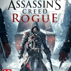 Assassin's Creed Rogue XB360