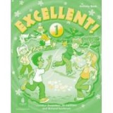 Excellent 1 Activity Book - Jill Hadfield