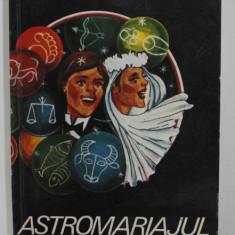 ASTROMARIAJUL de CATI MALER , 1993
