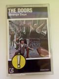 casetă DOORS