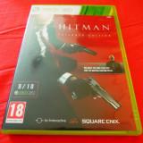 Hitman Absolution, xbox360, alte sute de jocuri!, Shooting, 16+, Single player