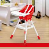 Scaun de masa - Rosu PlayLearn Toys