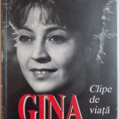 Gina Patrichi  : clipe de viata / Mircea Patrichi