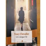 Un singur fir, Tracy Chevalier