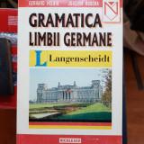 Helbig, Buscha - Gramatica limbii germane - Langenscheidt