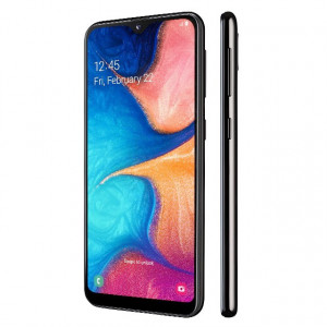 Samsung Galaxy A20e (SM-A202F) Dual Sim Black