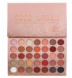 Cumpara ieftin Paleta Profesionala de Farduri Coco Urban, 35 Color Eyeshadow Palette