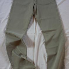 Blugi barbati clasici crem simpli MOTTO jeans W 30,32 (Art.003,004,005)