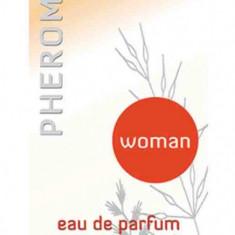 Parfum cu feromoni Shiatsu pentru femei