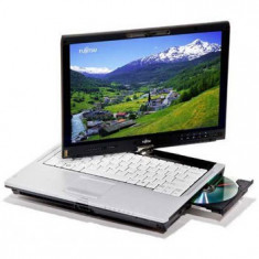 Laptop second hand LifeBook T5010, Intel Core 2 Duo T9550