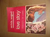 Erich Segal - Love Story - Poveste de iubire