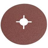 Disc abraziv fibra 115mm - gr.60