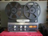 Magnetofon REVOX B-77 MK II , 4 piste, 2 viteze: 9,5 si 19 cm/s, stare f. buna