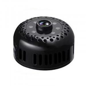 Mini Camera Spion iUni IP41, Wireless, Full HD 1080p, Audio-Video, Night Vision