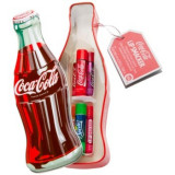 Lip Smacker Coca Cola Mix set cadou III. pentru femei