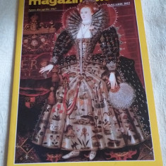 MAGAZIN ISTORIC NR. 1 (574) - IANUARIE 2015