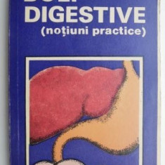 Boli digestive (notiuni practice) – I. Gherman