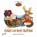 Sania lui Mos Craciun/Lucia Muntean