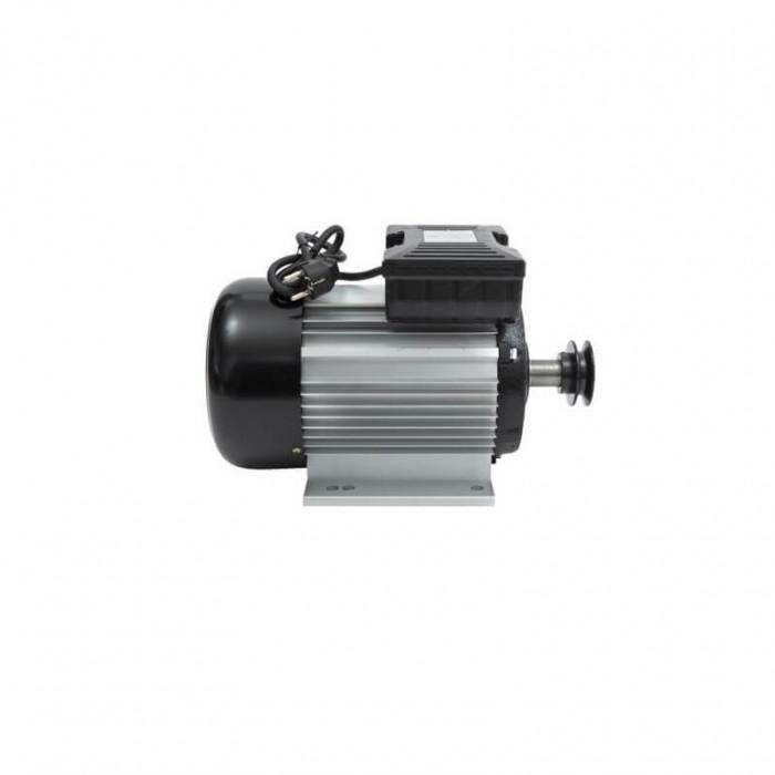 Motor Micul Fermier 1.5 kW 2800 Rpm Carcasa aluminiu