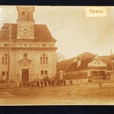 Turkos - CP Ilustrata
