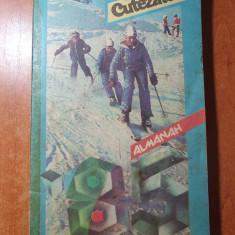 almanah cutezatorii 1985