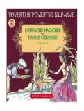 Povești și povestiri bilingve. Deutsche Märchen. Basme germane (Vol. III)