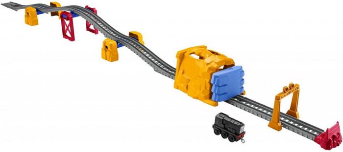 Thomas Set Motorizat Tunelul
