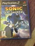 Sonic Unleashed, PS 2, original, alte sute de titluri
