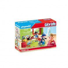 Playmobil City Life - Copii costumati