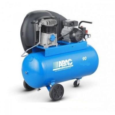 Compresor Profesional Cu Piston Abac A29 90 Cm2 4116024335 foto