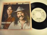 Bellamy Brothers - Dancin' Cowboys 1980, disc vinil single 7''
