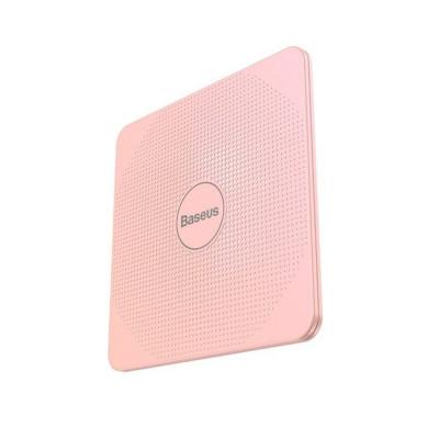 Dispozitiv inteligent anti-pierdere Baseus T1, Roz, Bluetooth, Monitorizare aplicatie, Alarma SafetyGuard Surveillance foto