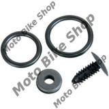 MBS Set cleme montare carene/parbiz 10buc, Cod Produs: 453201PE