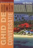 Ion Buzatu - Ghid de conversatie român-indonezian