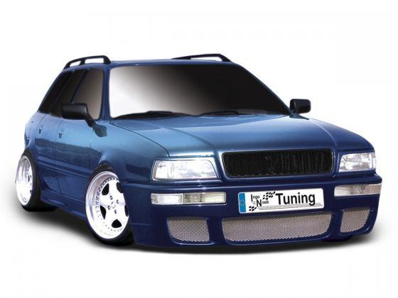 Praguri laterale tuning an: 1991-1994 AUDI 80 (B4) INE-330050 - PLT56775