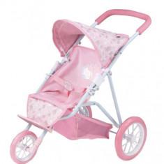 Baby Annabell - Carucior cu 3 roti