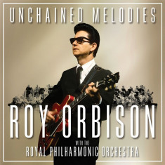 Roy Orbison Unchained Melody:Roy Orbison RPO (2vinyl)