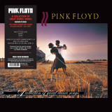 Pink Floyd A Collection Of Great Dance Songs LP (vinyl)