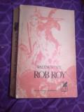 N5 Rob Roy - Walter Scott