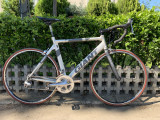 Bicicleta de sosea Giant Aluxx SL, 22, 20, 28