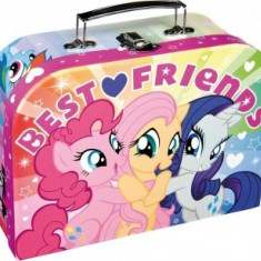 Gentuta Fetite My Little Pony