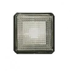 Lampa spate 2XS955, 6 functii luminoase, alba