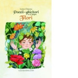 Poezii-ghicitori cu si despre flori