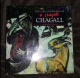 The life and works of Chagall / N. Harris