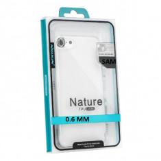 Carcasa transparenta spate Nillkin Samsung a5100