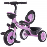 Tricicleta Runner, Colectia 2020 Purple