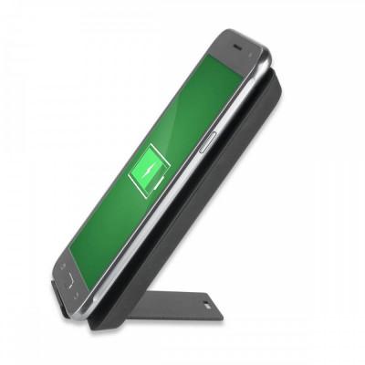 Incarcator Universal Inductie 4smarts Inductive Fast Charger VoltBeam EVO 10W Negru foto